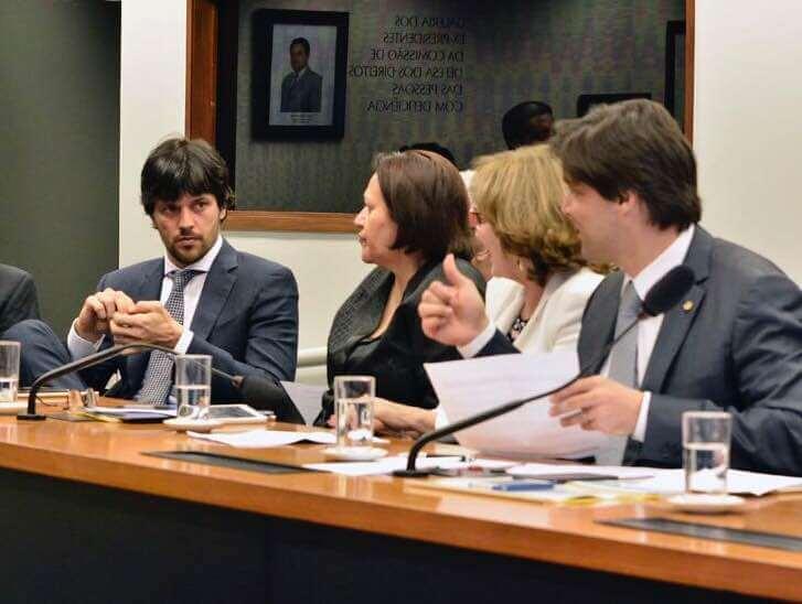 Deputado Fábio Faria destina emenda de R$ 60 milhões para Segurança do RN