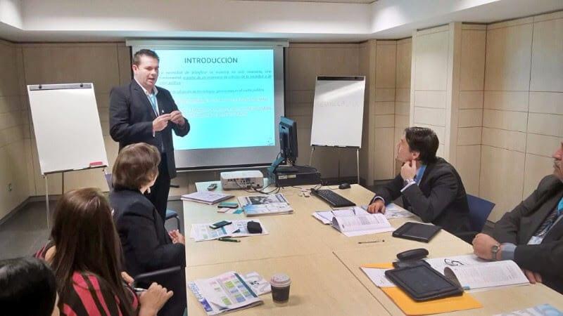 Em congresso internacional, gestão da Assembleia RN é destaque