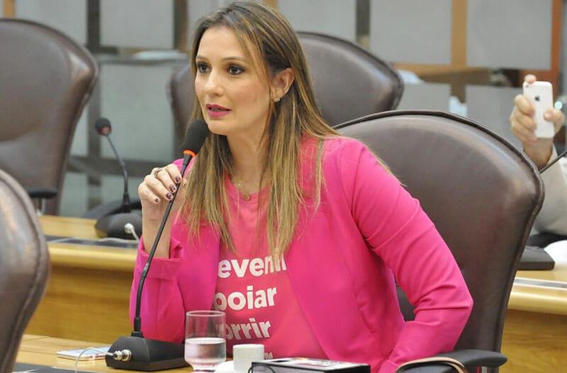 Outubro Rosa será tema de solenidade na Assembleia Legislativa