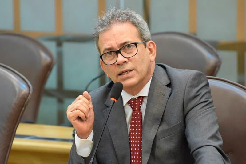 Comissão Especial de Segurança vai entregar relatório no próximo dia 31