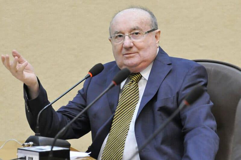 Deputado José dias defende união entre os poderes para enfrentar crise financeira no RN