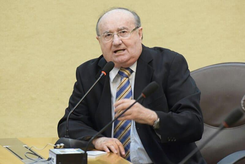 Para deputado José Dias, crise financeira deve ser combatida com ações propositivas