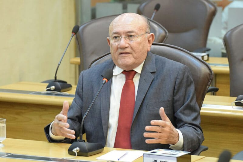 Deputado Vivaldo Costa ignora derrota em Caicó e diz que se sente vitorioso no pleito