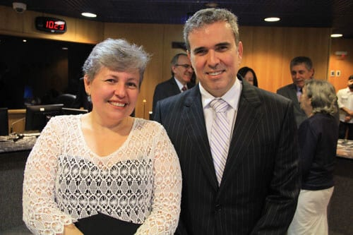 TRT-RN elege Auxiliadora Rodrigues para presidente