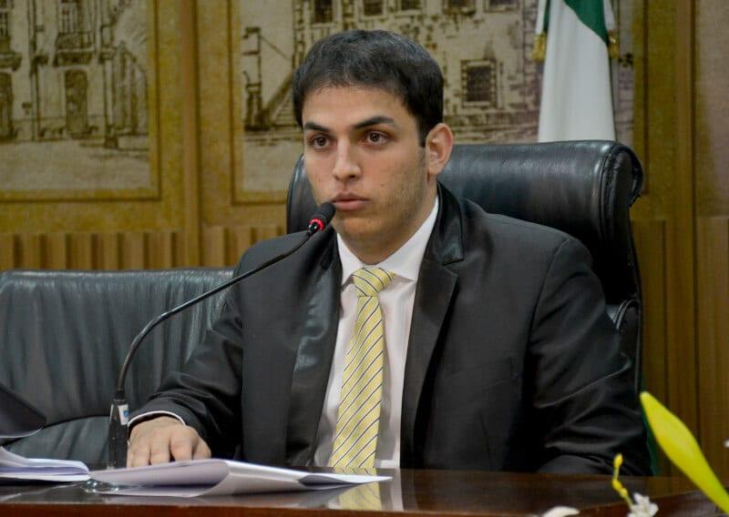 Câmara Municipal de Natal terá quatro novos vereadores