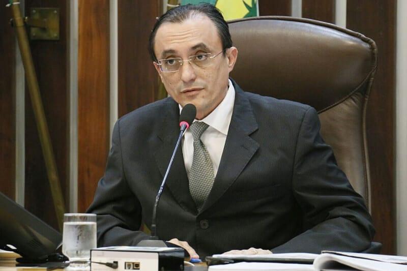 Deputado Souza cobra início das obras da estação de piscicultura em Apodi