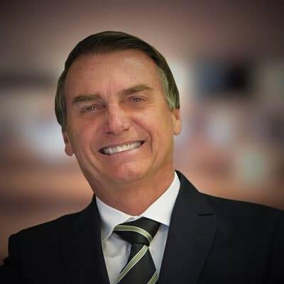 Pesquisa Ibope: Bolsonaro chega a 32% e Haddad vai a 23%