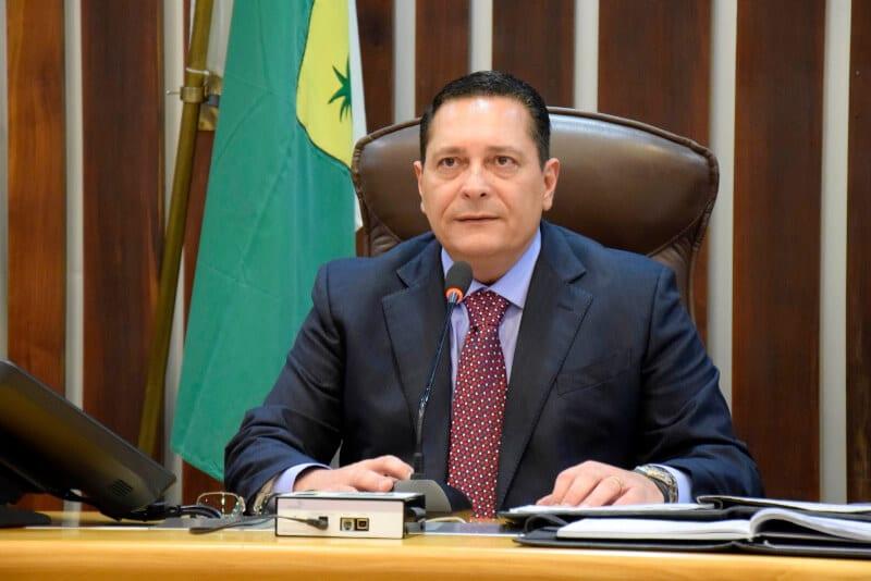 Deputado Ezequiel Ferreira solicita que a TIM amplie a rede 3G no interior do Estado