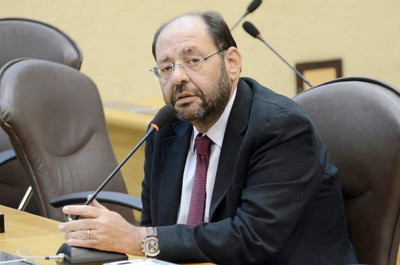 Deputado Gustavo Carvalho propõe programa Fila Zero em tratamentos de quimioterapia e radioterapia
