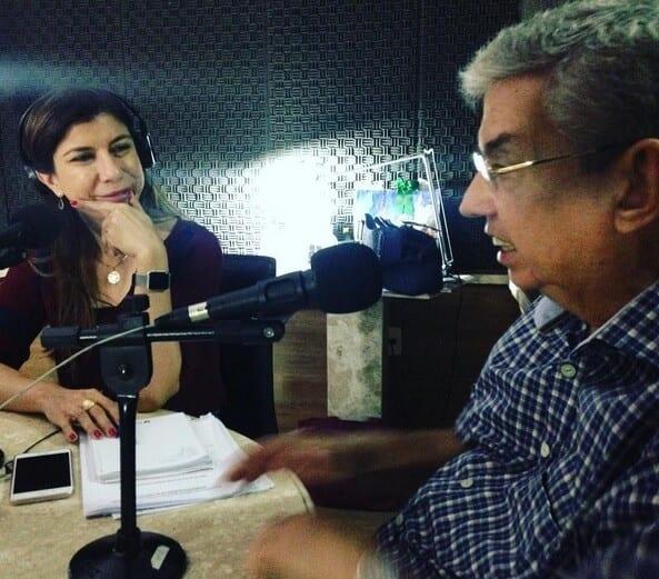 """Senador Garibaldi Filho, afirma que para o pleito de 2018 """"algum Alves vai ter que abrir mão"""""""