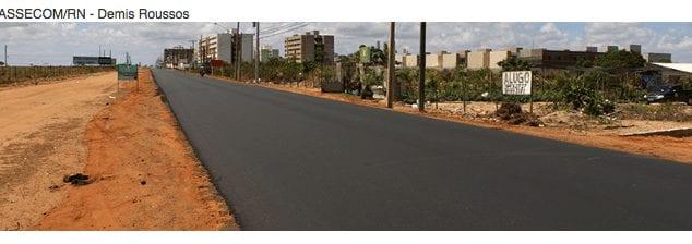 2025: metade das estradas brasileiras intransitáveis