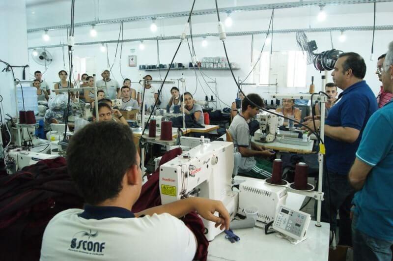 Governo Federal confirma Centro Têxtil em Caicó