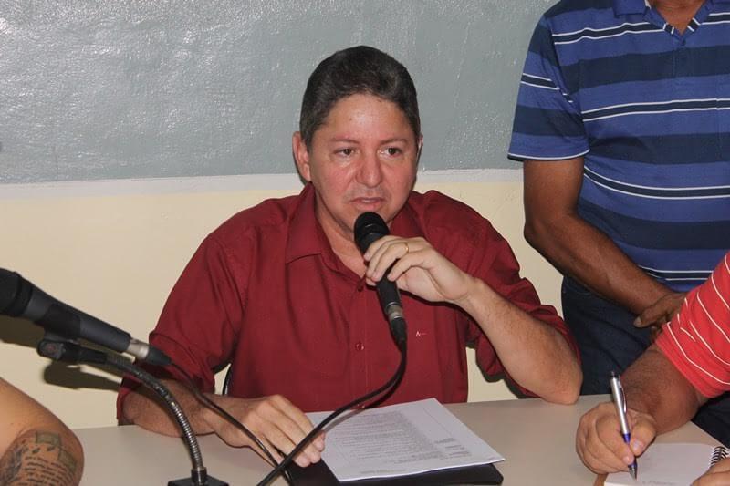 Prefeito eleito de Macau, Tulio Lemos anuncia secretariado