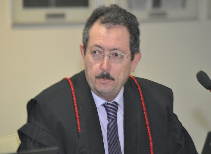 Gilberto Jales é eleito presidente do TCE para o biênio 2017/2018; Tarcísio Costa será o vice