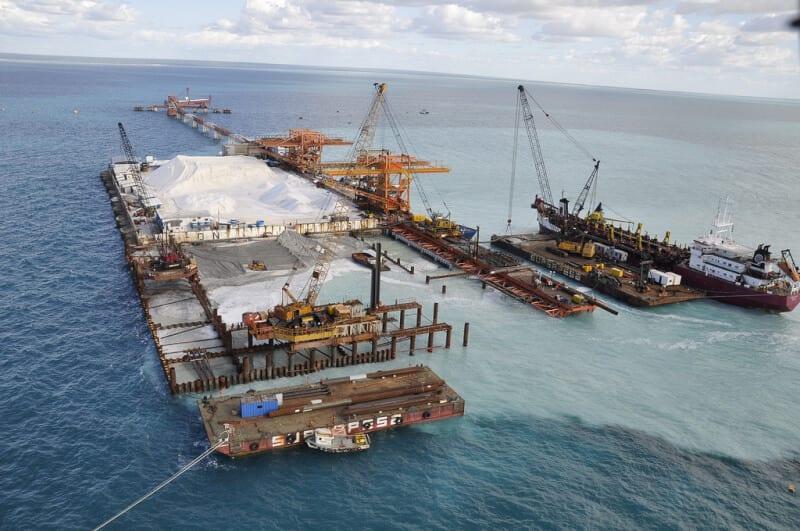 Terminal Salineiro de Areia Branca é desembargado pelo IBAMA e volta a funcionar normalmente