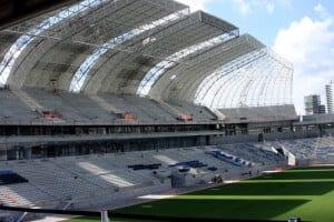 Nota Potiguar distribui ingressos  gratuitos para jogos de clubes potiguares