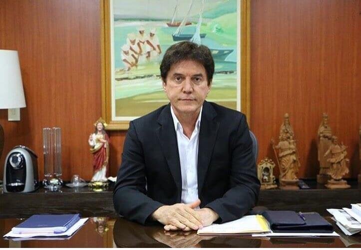 Governador avisa que terça-feira anunciará calendário de pagamento de novembro