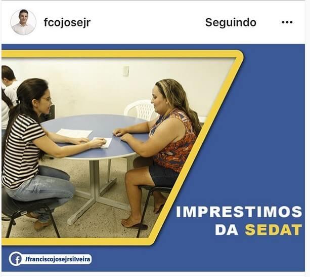 O erro de Português do prefeito de Mossoró que repercute nas redes sociais