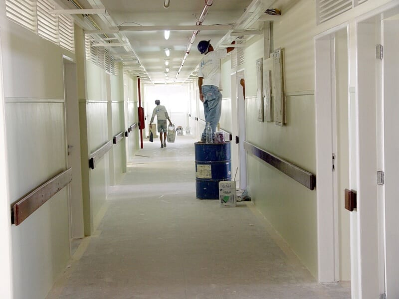 Governo decreta calamidade na saúde pública do RN