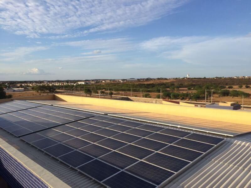 Banco do Nordeste inicia financiamento de energia solar para uso residencial