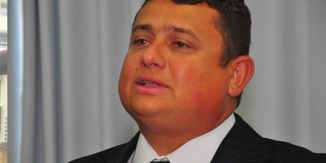 Secretário Virgulino anuncia construção de cadeia pública em Mossoró