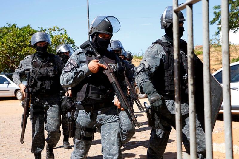 Eleitos do Exército já articulam atuação na Câmara e querem bancada militar