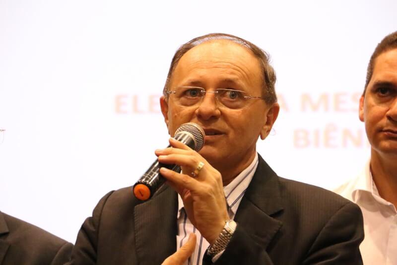 Em carta, Benes Leocádio reafirma apoio à Fátima Bezerra e critica exploração do sofrimento que ele e a família passam