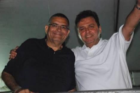 Como indicação do PMDB, Claudio Porpino será o novo presidente da Urbana