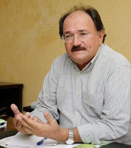 Presidente da Federação de Futebol assume a titularidade da Secretaria Municipal de Esporte