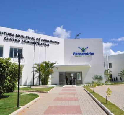 MPRN denuncia ex-secretário de Parnamirim por peculato e falsificação de documentos