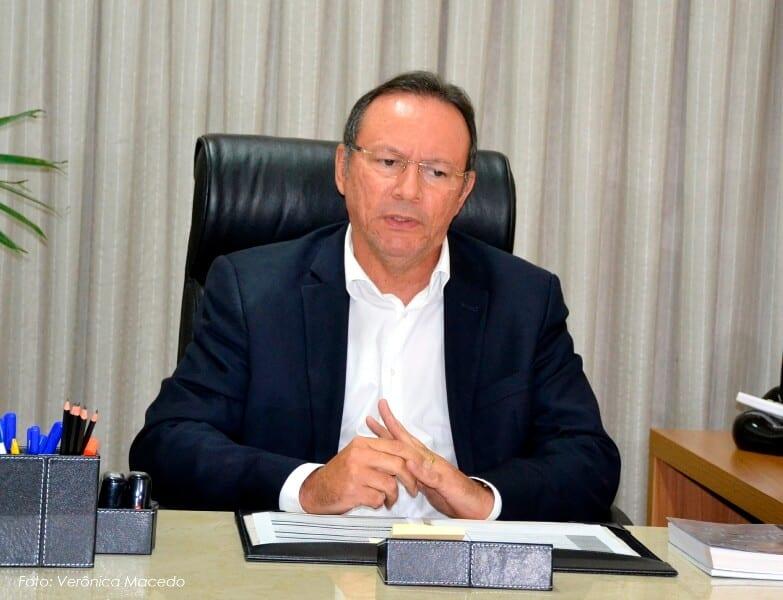 Vereador Raniere Barbosa será palestrante da Marcha dos Vereadores em Brasília