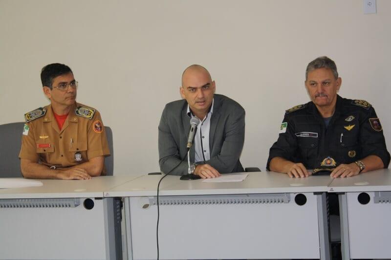 Secretaria de Segurança detalha o Plano de Operações do Carnaval 2017