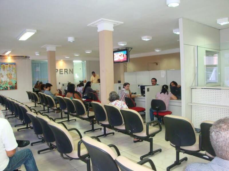 IPERN convoca os aposentados e pensionistas para o recadastramento anual
