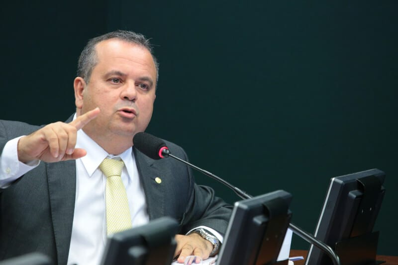 Deputado federal Rogério Marinho será relator da reforma trabalhista na Câmara dos Deputados