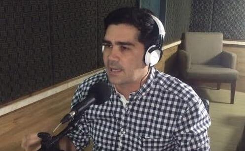 Presidente estadual do PTB afirma que o senador Garibaldi Alves e o deputado Walter estão insatisfeitos com Carlos Eduardo