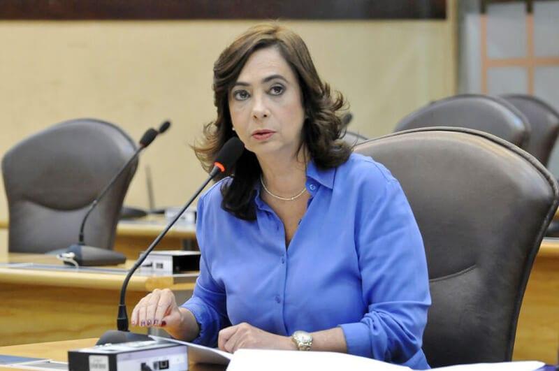 Deputada Márcia Maia reunirá representantes da Segurança Pública para debater ações contra homicídios no RN