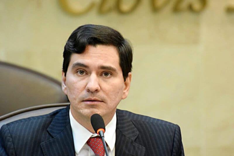 Deputado George Soares repudia indicação de Assu para construção de presídio