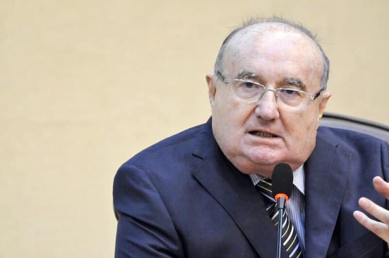 Número de milionários eleitos deputados estaduais cresce no Brasil, José Dias é o segundo no ranking
