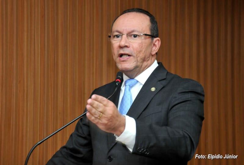 Câmara de Natal votará possibilidade de retorno de Raniere Barbosa