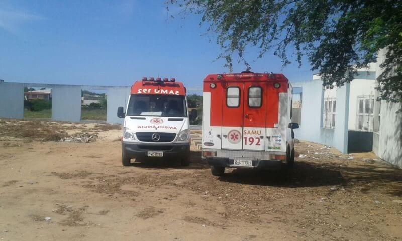 Sindicato denuncia que ambulâncias do Samu Natal estão em péssimas condições