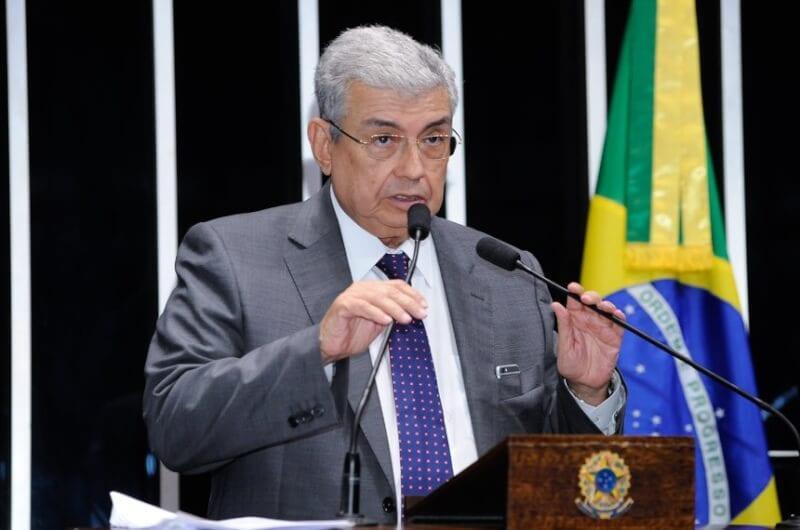 Em delação, Sérgio Machado, da Transpetro, diz que viabilizou R$ 700 mil para Garibaldi