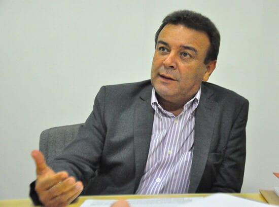 Prefeito de Santana do Seridó, Hudson Brito é convocado para reunião onde discutirá a construção dos dois presídios na cidade