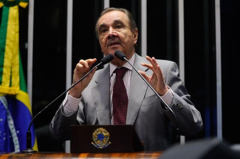 Decisão do STF imprime maior responsabilidade à delação, diz José Agripino