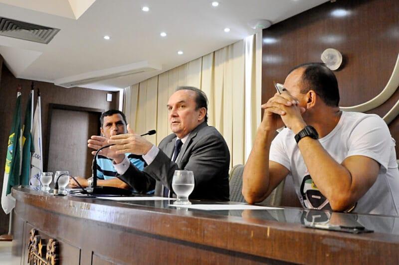 Deputados buscam regulamentação de transportes intermunicipais no RN