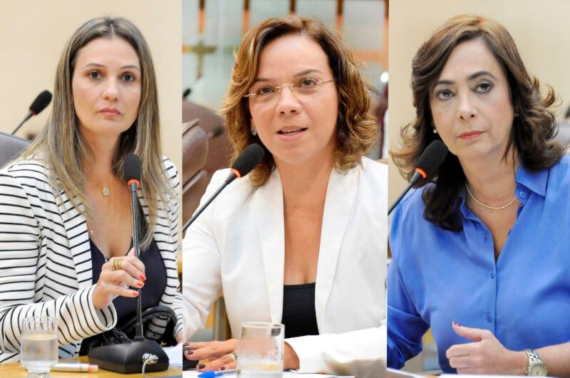 Solenidade na Assembleia vai homenagear Dia Internacional da Mulher