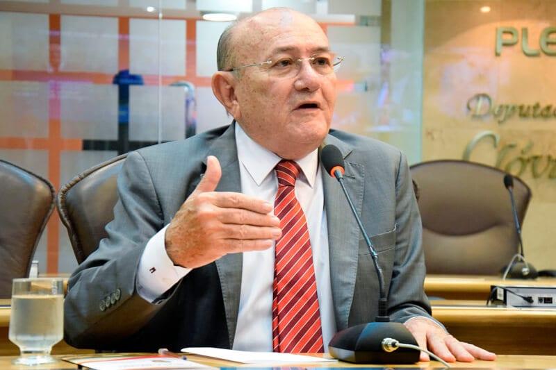 Deputado Vivaldo cobra conclusão de adutoras no Seridó