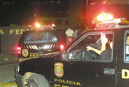 Mil policiais federais são convocados para inteligência e segurança nacional