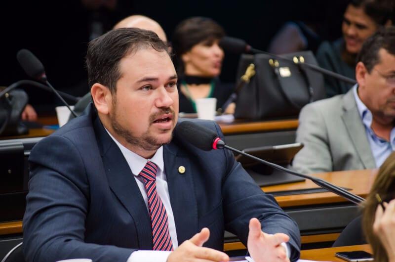 Beto Rosado, Fábio Faria, Felipe Maia, Rogério Marinho votaram favoráveis à reforma trabalhista