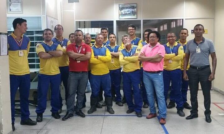 Trabalhadores dos Correios votam indicativo de greve na próxima quarta-feira