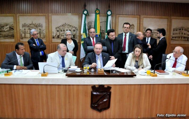 Projeto de Lei institui Dia Municipal de Combate à Corrupção em Natal